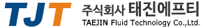 (주)태진에프티 Logo